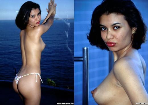 Latina Christina will Fuck You All Night - Latina Nude Gallery