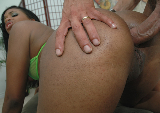 Ebony Compilation - Anal and Double Penetration - Hardcore HD Gallery