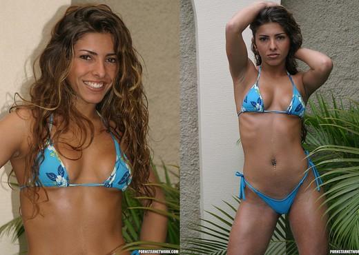 Tamara the Latina Wild Child Gets Fucked All Day - Hardcore Sexy Photo Gallery