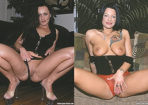Ladies who Love Interracial Double Penetration - Interracial Image Gallery