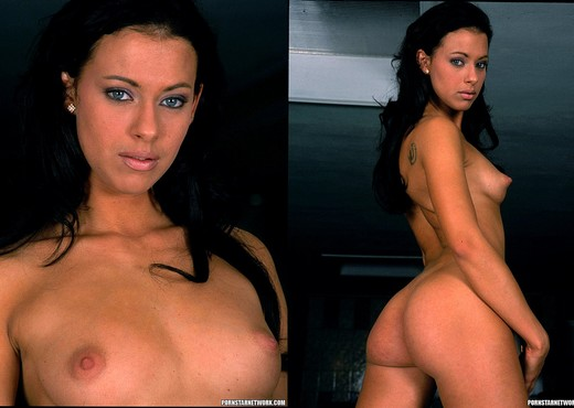 Stella Virgin's Perfect Body, Bent Over Taking Anal - Anal HD Gallery