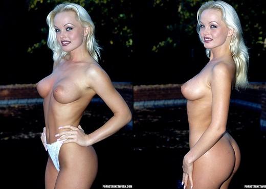 Silvia saint porno