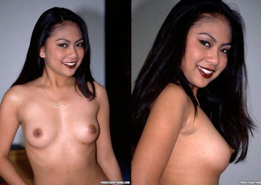 Jade Marcela Fucks a Big Dick - Interracial HD Gallery
