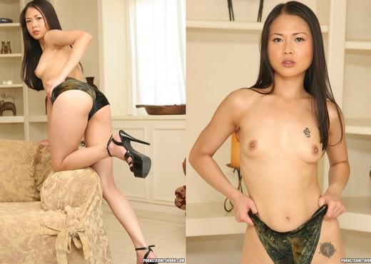 Nyomi Zen - Asians Have More Fun - Asian Nude Gallery