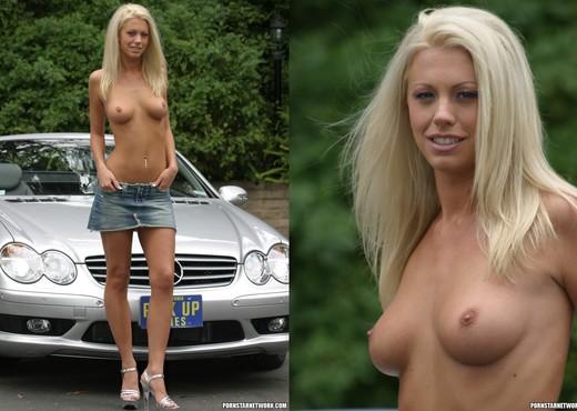 Tonya was Ready for a Slut Ride - Hardcore Image Gallery