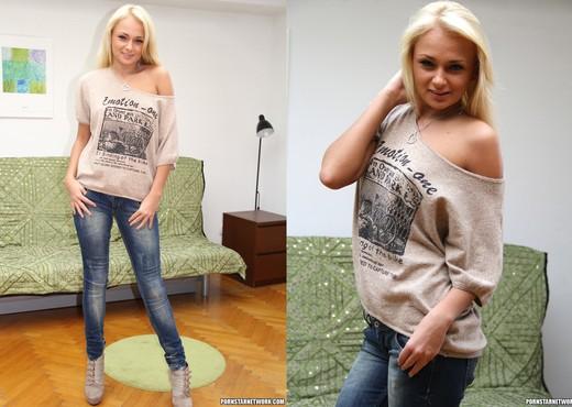 Ivana Sugar - City Girl Sucks a Mean Dick - Blowjob Image Gallery