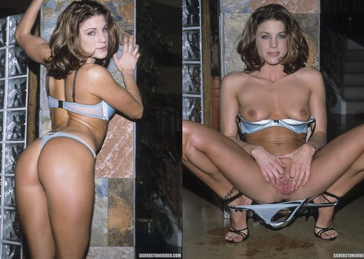 Jackie Moore, Katin, and Venus - Bend Over - Hardcore Image Gallery