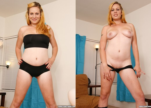 Jessica Bunny Says Now - Interracial HD Gallery
