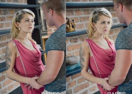 Drive Me Wild - Adele Sunshine And Denis Reed - Anal HD Gallery
