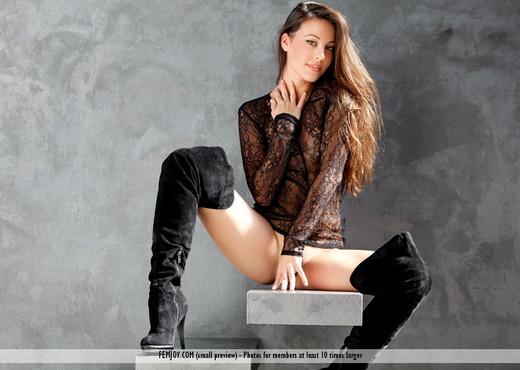 Soon - Lorena G. - Femjoy - Solo TGP