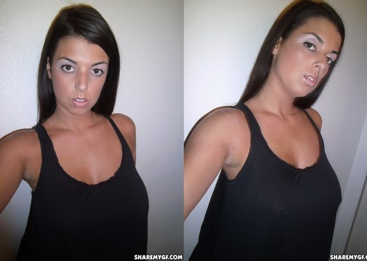 Share My GF - Ela - Amateur Sexy Photo Gallery