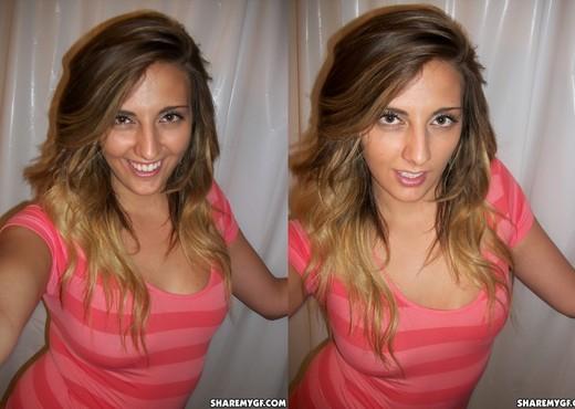 Share My GF - Brooke - Amateur Nude Pics