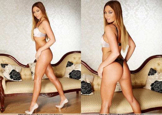 More Please - Natalia F. - Solo Nude Pics