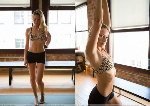 Yoga Goddess - Lena N. - Solo Sexy Gallery