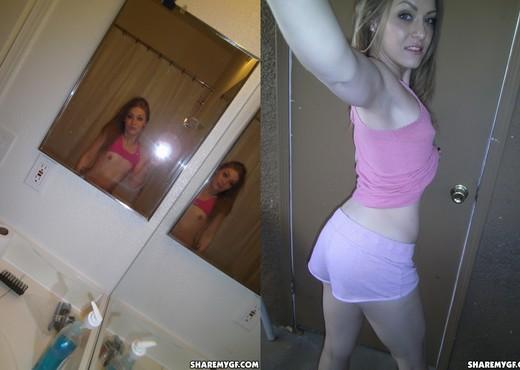 Share My GF - Jessy - Amateur Sexy Photo Gallery