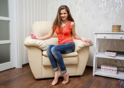 Christina B - Nubiles - Teen Porn Gallery