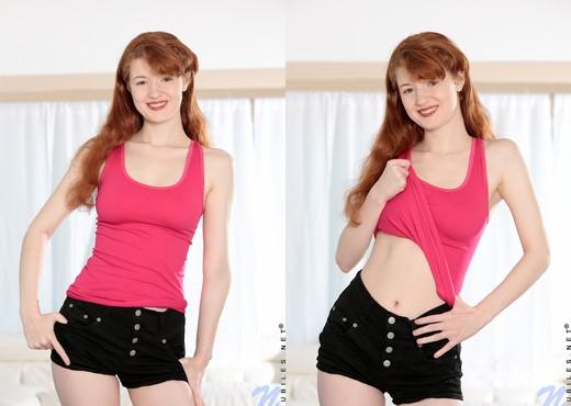 Abby Rains - Nubiles - Teen Solo - Teen TGP