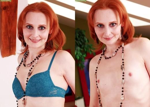 Bachova - Karup's Older Women - MILF Image Gallery