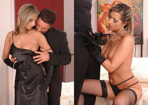 Daria Glower - 1by-day - Anal HD Gallery