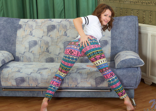Leana in Tights - Nubiles - Teen Hot Gallery