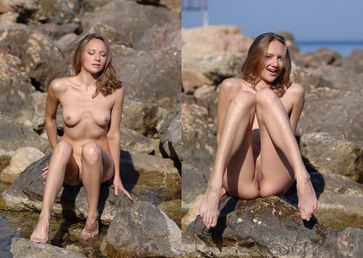 Magentina - Ziza - Zemani - Solo Nude Pics