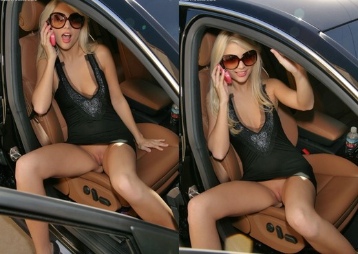 Jana Foxy - Britney - Teen TGP