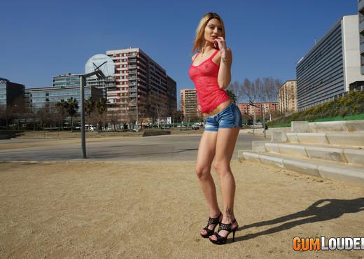 Claudia Shotz - Claudia's perversions - Hardcore Nude Pics