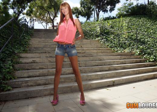 Mia Milan - Anal Pleasure - Anal Image Gallery