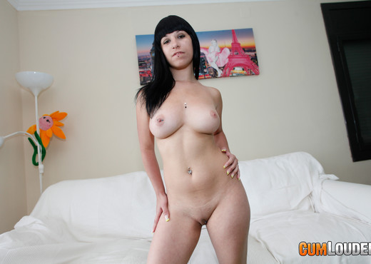 Brenda Boop - The Sexsons - Anal Nude Gallery