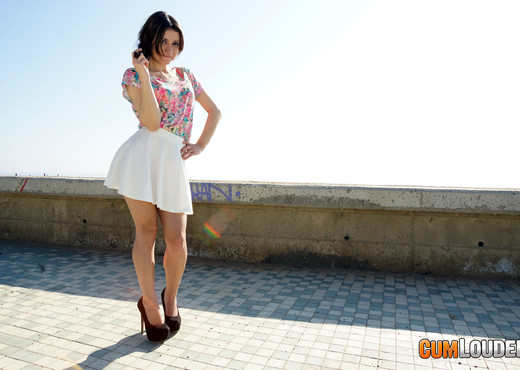 Valentina Bianco - Kinky Spirit - Hardcore Sexy Gallery