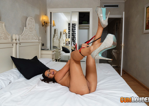 Candi Coxx - Mature, Indecent and Lustful Fucker - Hardcore Porn Gallery