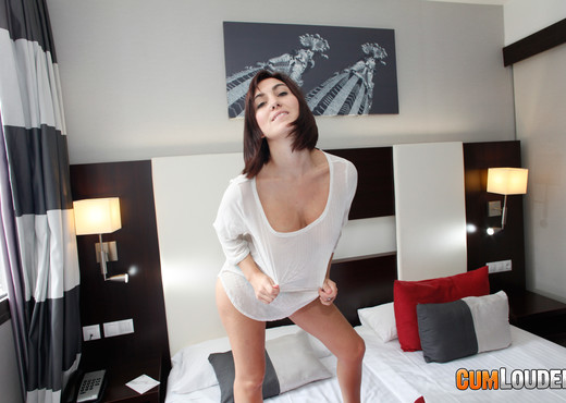Valeria Blue - Provoking Orgasms Volcanically - Hardcore Image Gallery