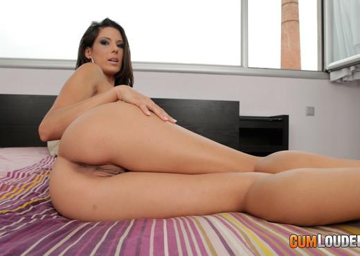 Alexa Tomas - Try my cock on! - Hardcore Porn Gallery