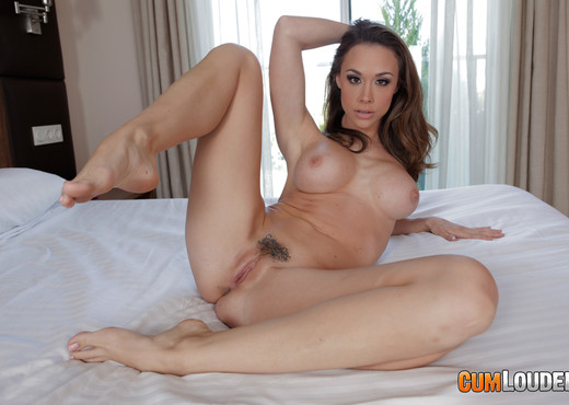 Chanel Preston - The hooker and the golfer - Hardcore Sexy Photo Gallery