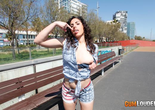 Natalia Barcelona - Give me your potion - Hardcore Nude Pics