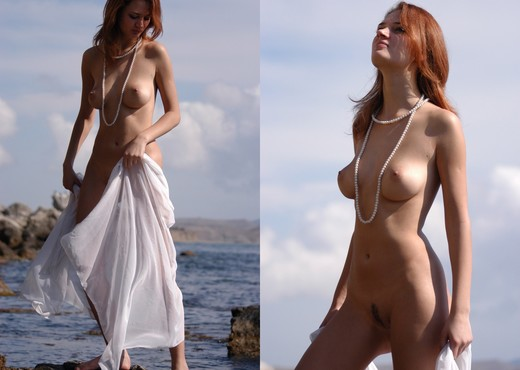 El viento - Ella - Zemani - Solo Sexy Photo Gallery