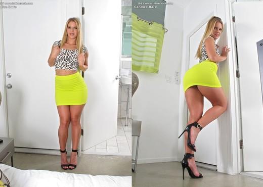 Candice Dare - InTheCrack - Pornstars Sexy Gallery