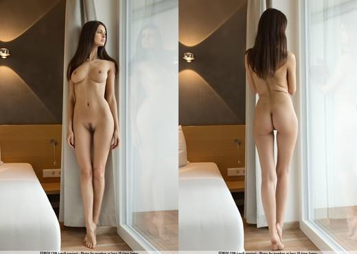 Sensual - Jasmine A. - Femjoy - Solo Porn Gallery
