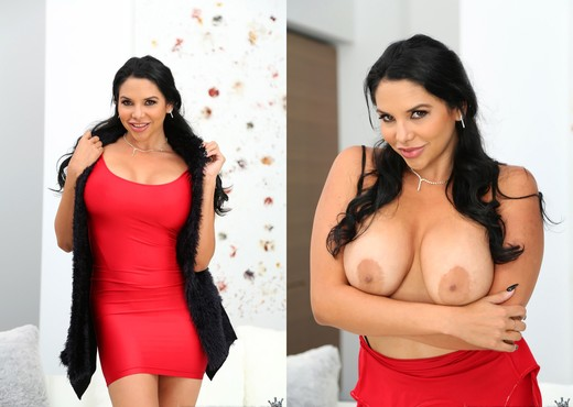 Missy Martinez - Big Trouble Missy - 8th Street Latinas - Latina Image Gallery