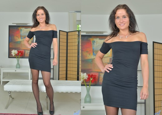 Niki Sweet - Knockout Babe - MILF Nude Gallery