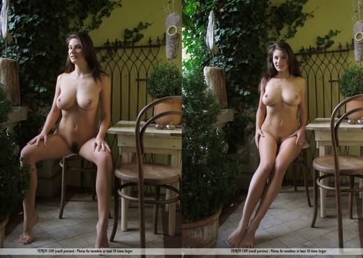 Orangery - Verena - Femjoy - Solo HD Gallery