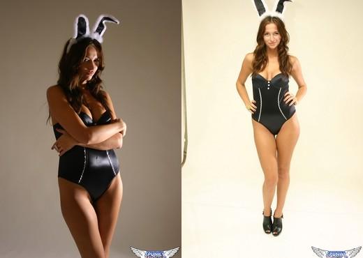 London Hart - Bunny - SpunkyAngels - Solo Image Gallery