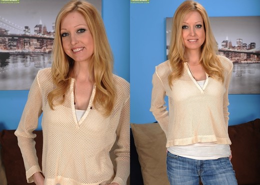 Elle Kenelle - thin mature with fake tits - MILF Hot Gallery