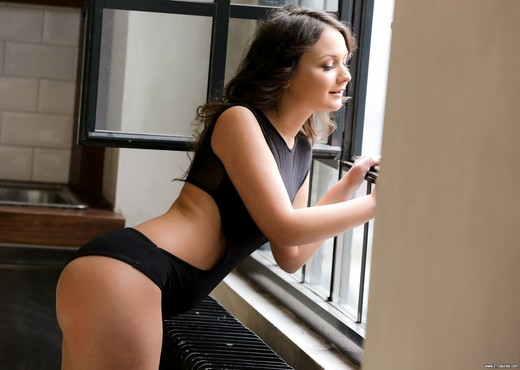 Anina Silk - Anina's Anal Romance - Anal TGP