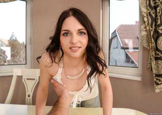 Rachel Adjani - Petite French Nurse's POV - Hardcore Image Gallery