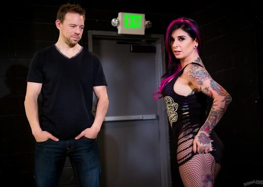 Joanna Angel - Slaying Ass With Erik - Anal TGP