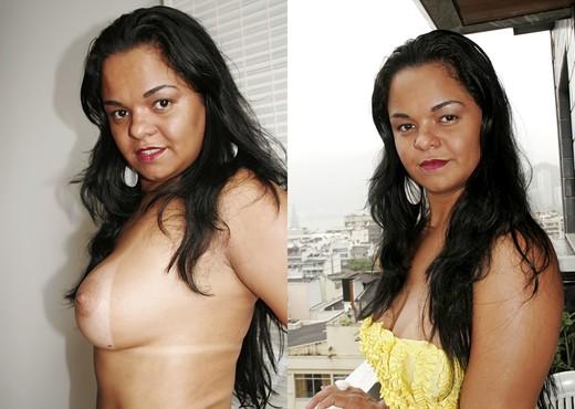 Agatha Moreno - Buttmans Rio Extreme Girls - Anal Sexy Gallery