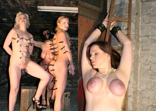 Fashionistas Safado - BDSM Picture Gallery