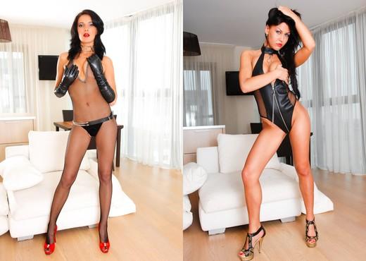 Eva Smolina, Milla Yul - Timo's Party Hardy - Hardcore Nude Pics