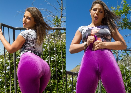 Abella Danger - Buttman Toy Master - Toys Hot Gallery